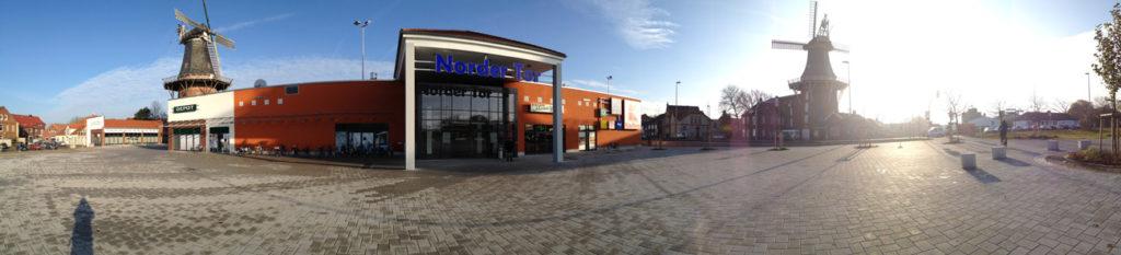 Norder Tor Shopping Center